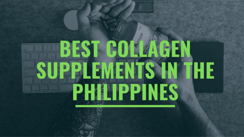 Best Collagen Supplement Philippines