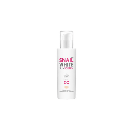 Snailwhite CC Sunscreen