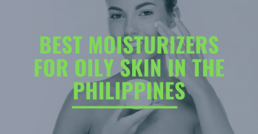 best moisturizer for face philippines