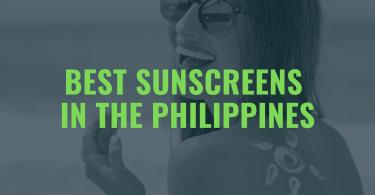 best sunscreen Philippines