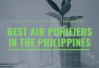 Best Air Purifier Philippines