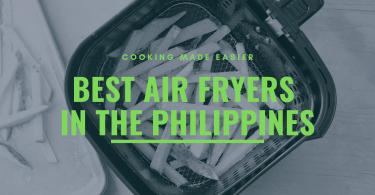 best air fryer philippines