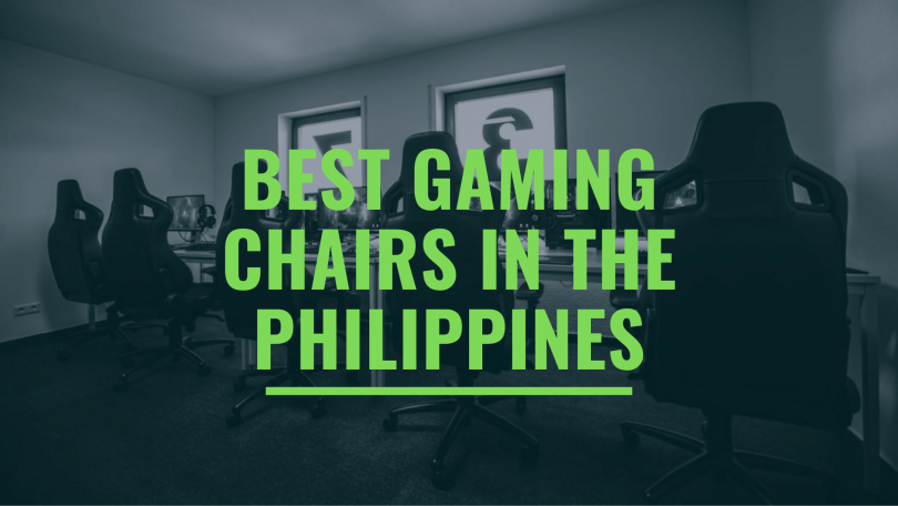 best gaming chair philippines