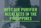 Best Air Purifier Necklace Philippines