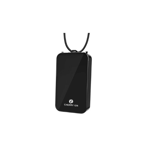 CHERRY ION Air Purifier Necklace Philippines